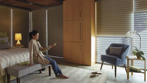 Motorized Blinds Motorized Options For Blinds Shades Remote