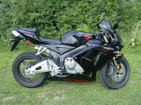 2006 cbr600rr for sale 2006 honda cbr600rr cbr600rr sportbike for sale on 2040motos