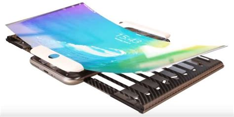 Hp Iphone 7 Widescreen iphone 7 with expanding screen that are really amazing