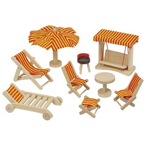 giocattoli da giardino mobili da giardino casa delle bambole goki