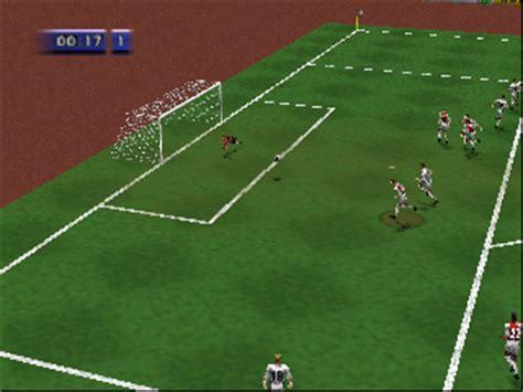 emuparadise fifa fifa soccer 64 usa en fr de rom
