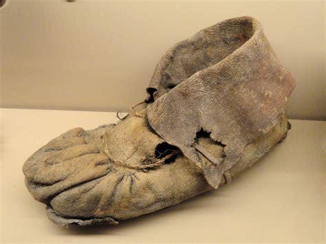 Sandal Original Isran Isrin file moccasin 1225 1275 ad promontory cave i utah