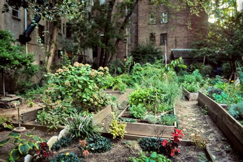 Gardening Events Travelettes 187 187 The Gardens Of In The Big Apple