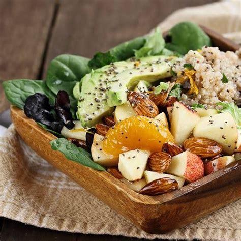 Recettes Detox Minceur by Recette Minceur Salade D 233 Tox Quinoa Avocat Et Pomme