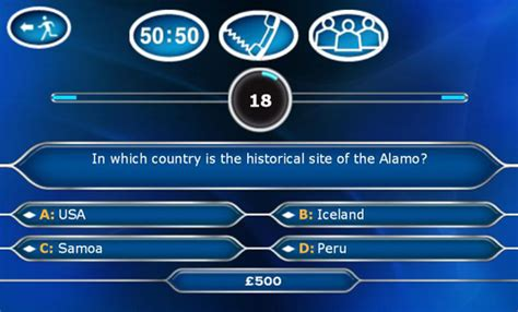 do you want to be a millionaire template who wants to be a millionaire review windows central