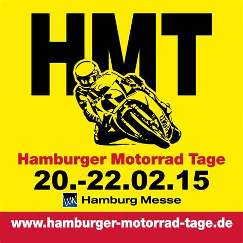 Hmt Hamburger Motorradtage 2012 by Hmt 2015