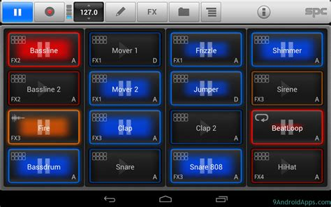 tutorial drum pad android spc music drum pad v2 2 5 apk