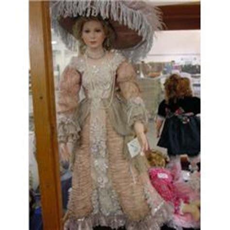 34 porcelain doll 34 quot thelma resch porcelain doll quot quot 99 2000