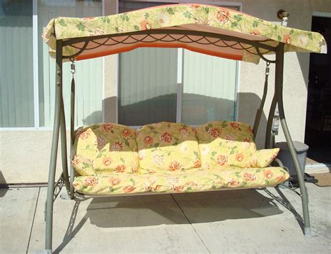 swing set with canopy patio swing set with canopy patio design ideas