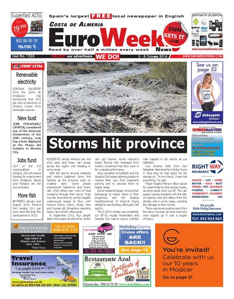 issuu euro weekly news costa del sol 19 25 december 2013 issue euro weekly news costa del sol issuu entire tips page