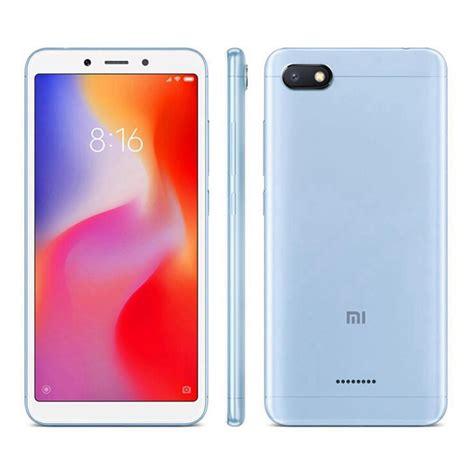 Xiaomi Redmi 5a By Rizky Store xiaomi redmi 6a gigant store xiaomi
