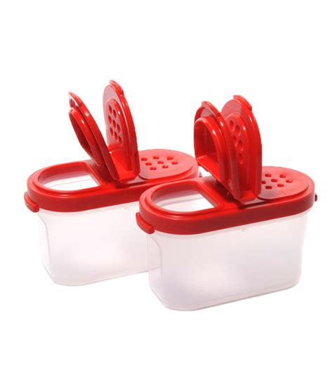 Teflon Tupperware tupperware plastic containers available at snapdeal for rs 257