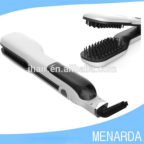 Sikat Dan Sisir Rambut Bayi Brush And Comb Set Disney B Limited steod pelurus rambut sikat uap pelurus sisir dan kuas id produk 60415110039