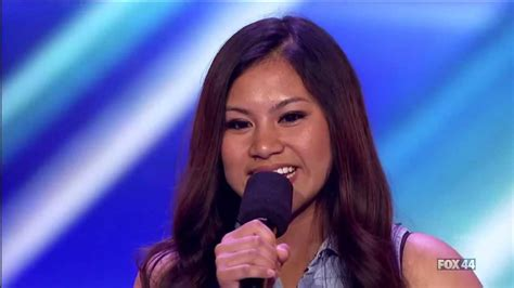 auditions the x factor usa 2013 youtube ellona santiago the x factor usa 2013 auditions youtube