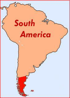 south america map cape horn 01bbackground