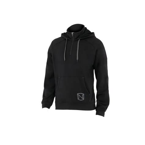 Zipper Hoodie Blasterjaxx 3 noble outfitters warmwear 1 4 zip equestriancollections