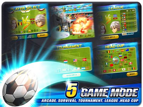 download game head soccer mod money head soccer 4 0 3 apk mod unlimited money android4store