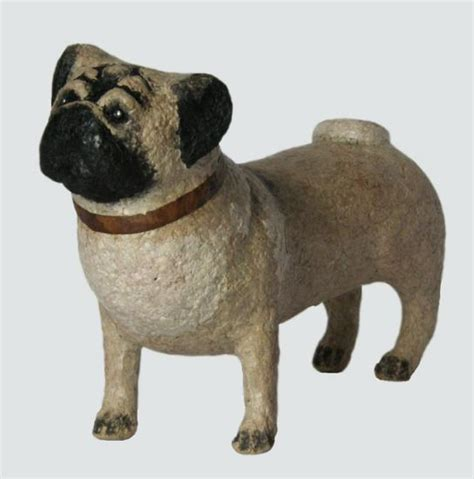 sponsor a pug uk papier mache galleries olena tsilujko