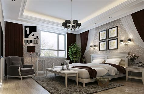 modern asian bedroom modern chinese interior design