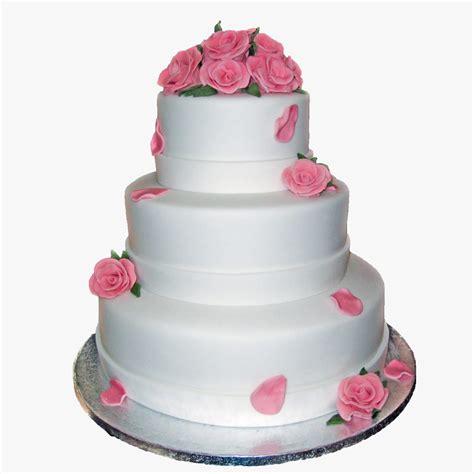 Wedding Cake Roses by Pink Petal Wedding Cake