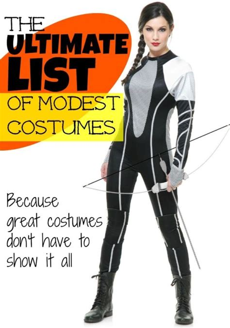 hot clever halloween costumes the ultimate list of modest costume ideas for women ebay