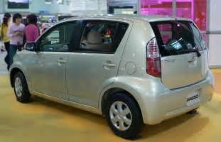 What Is Toyota File 2006 Toyota Passo 02 Jpg