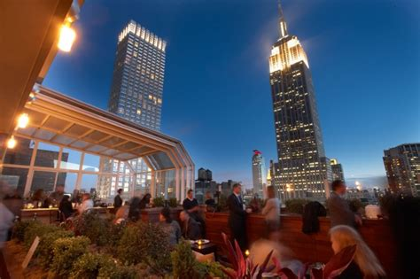 Top Of The Strand Bar by Les 50 Meilleurs Bars Rooftop 224 New York
