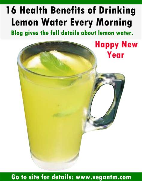 Benefits Of Lemon Juice Detox by 16 Benefits Of Lemon Juice Lemon Water Health