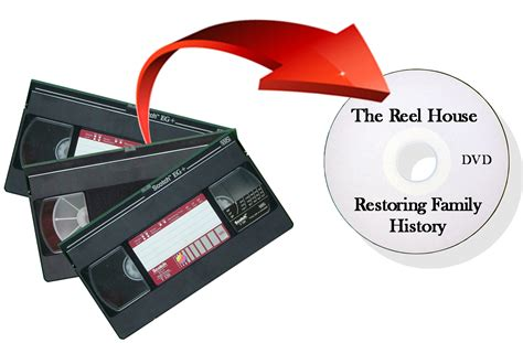 cassette to dvd vhs cassette to dvd conversion services to