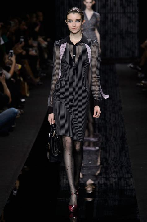 Fashion Week Diane Furstenberg by Diane Furstenberg At New York Fashion Week Fall 2015