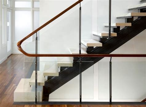 Wooden Banisters And Handrails by Modern Handrails Adding Style To Your Home S