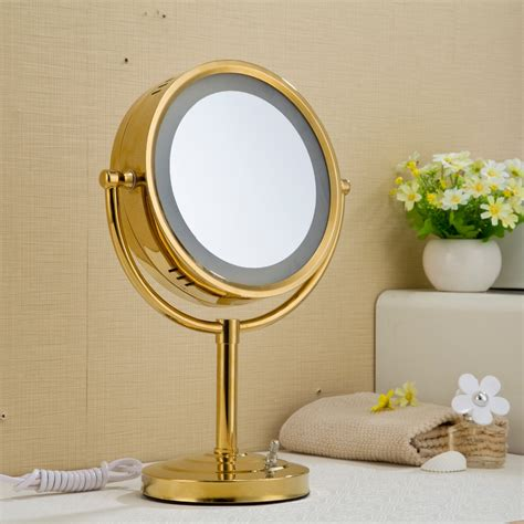 lighted magnifying makeup mirror 20x magnifying mirror with light 20x roselawnlutheran