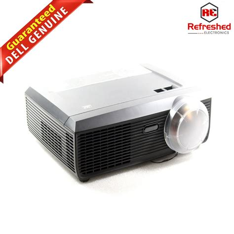 Projector Dell S300w by Dell Original S300w Screen Projector Without L T4c55