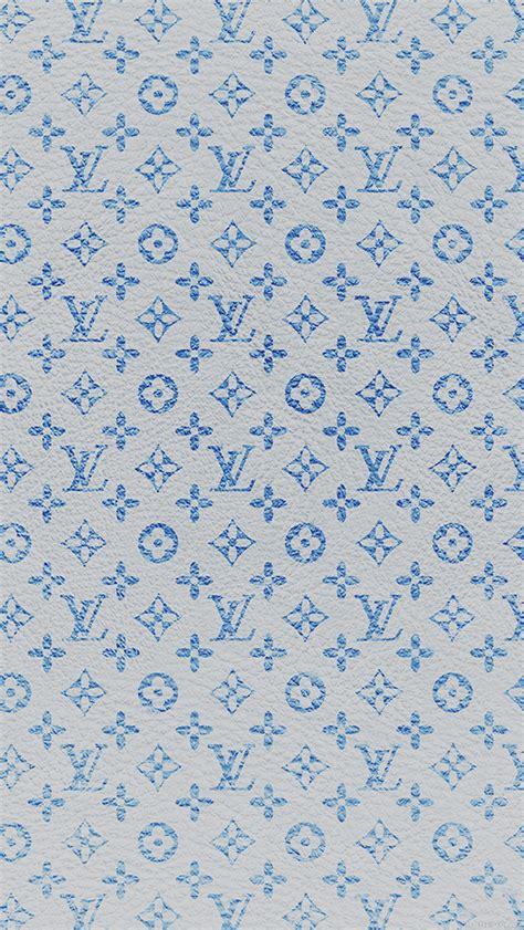 blue pattern logo pattern