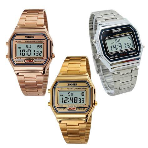 Jam Wanita Merek Favorite skmei jam tangan wanita 1123 skmei dg1123 skmei original