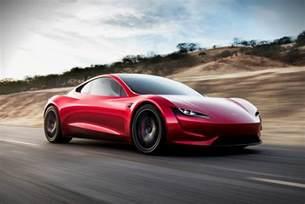 Buy Used Tesla Roadster Tesla Roadster 2 S Gear