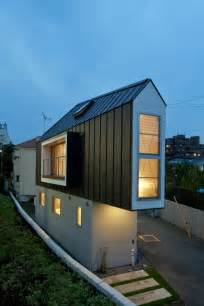tiny house for two house in horinouchi by mizuishi architect atelier small