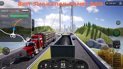 best simulation games best simulation games 2016 topapps4u