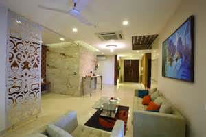 simple interiors for indian homes spaces architects aralias gurgaon interior design delhi