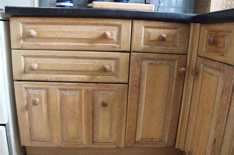 limed oak kitchen cabinet doors limed oak kitchen cabinets a colorful kitchen