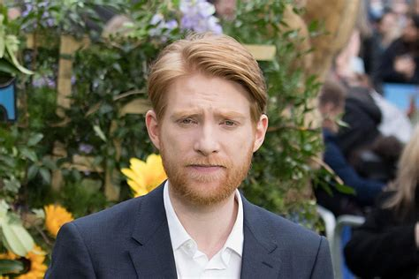 rabbit controversy domhnall gleeson feels bad rabbit controversy
