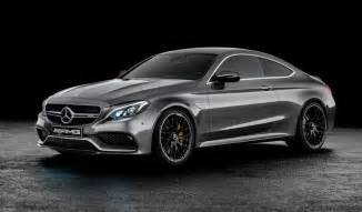 Mercedes C63 Amg Sedan 2017 Mercedes Amg C63 Coupe This Is Officially It
