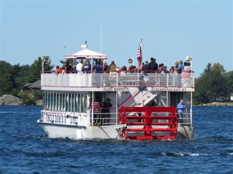 uncle sam boat tours 2018 uncle sam boat tours in new york will bring you to boldt