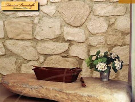 steine für wand schlafzimmer romantisch