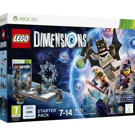 Home Design Games For Xbox 360 by Lego Dimensions Xbox 360 Starter Pack Xbox 360 Zavvi Com