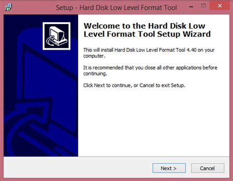 low level format adalah download dan install hdd guru low level format sun go blog