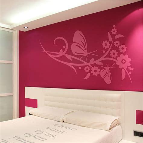 vinilos juveniles ikea vinilo decorativo especial cabecero de cama con motivo