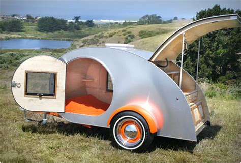 retro teardrop cer for sale vintage teardrop trailer