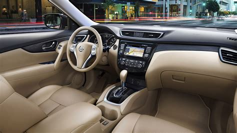 2014 Nissan Rogue Interior by Automotivetimes 2014 Nissan Rogue Review