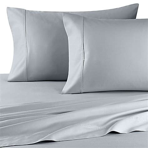 sofa bed sheet set buy wamsutta 174 400 thread count sofa bed full sheet set in